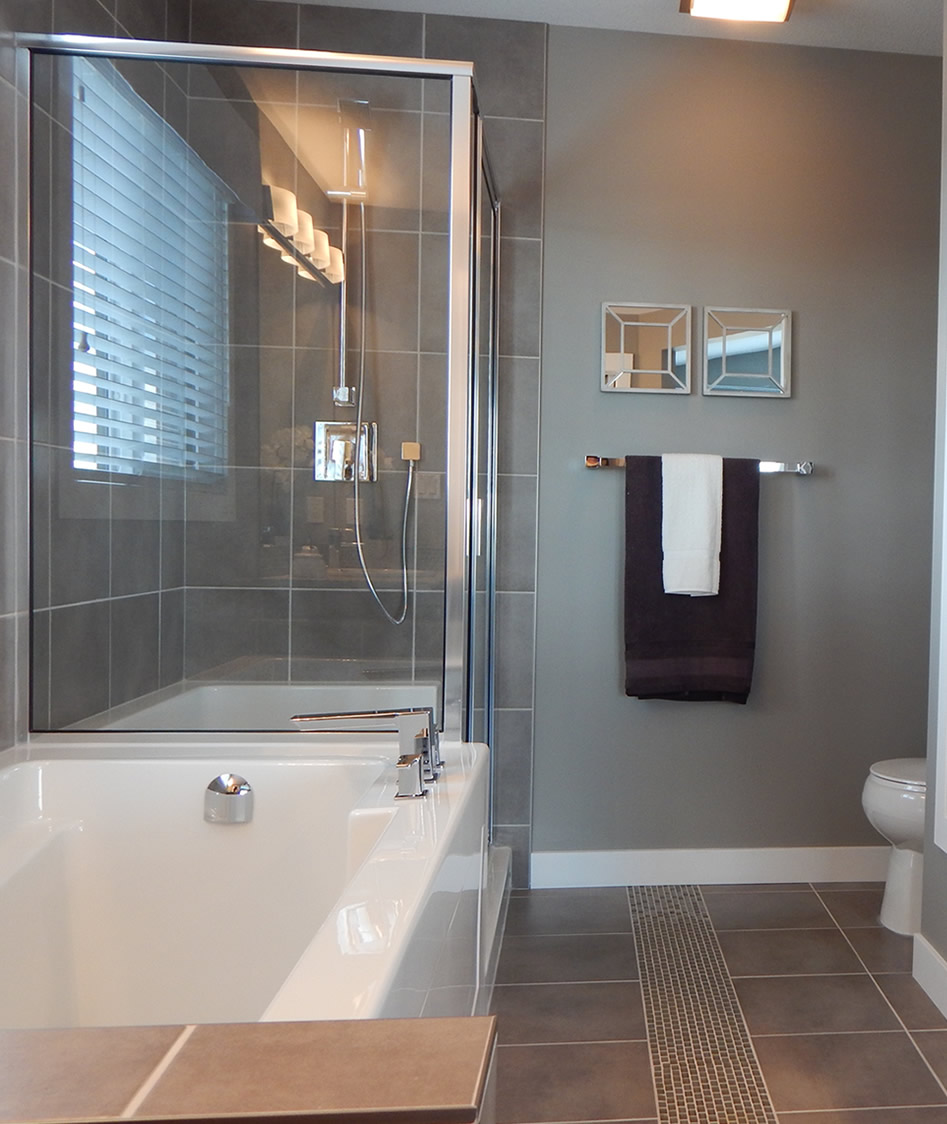Bathroom Renovation Specialists: Stancu Plumbing Limited